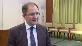 Europejski Bank Odbudowy i Rozwoju zainwestował już w Polsce 8,5 mld euro. Teraz wspiera zagraniczną ekspansję polskich firm