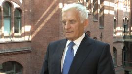 Prof. J. Buzek: na wydobyciu gazu łupkowego niektóre firmy stracą
