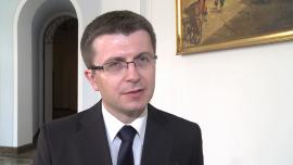 B. prezes PGE: projekt na Litwie można kiedyś zrealizować