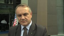 Pawlak: pakiet deregulacyjny po wakacjach w parlamencie