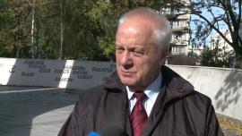 S. Niesiołowski (PO): Zakup okrętu podwodnego i pocisków samosterujących u jednego producenta zagwarantuje spójność wyposażenia floty