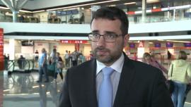 Modernizacja terminala na Lotnisku Chopina przynosi efekty. Port obsługuje 11 mln pasażerów rocznie, a jest gotowy na prawie 20 mln