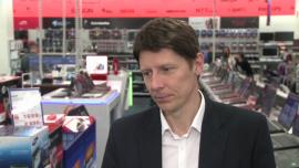 Saturn rusza do walki o sprzedaż produktów Apple w Polsce. W Krakowie uruchomił specjalistyczny punkt z ofertą producenta