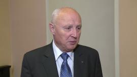 W. Jasiński: państwo powinno prowadzić aktywną politykę energetyczną