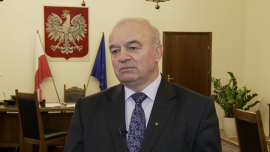 Minister rolnictwa: Kontrole wykazały, że Polska jest wolna od GMO