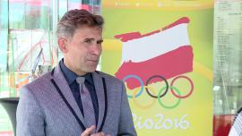100 dni zostało do igrzysk w Rio. Olimpijczycy pod okiem lekarzy i fizjoterapeutów przygotowują się do występów