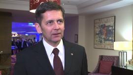 M. Piróg (Prezes LOT): Strata będzie mniejsza, ale budżetu niestety nie zrobimy