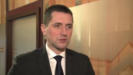 Wiceprezes PGNiG: Raport PIG nie wpłynie na decyzje o poszukiwaniach gazu łupkowego