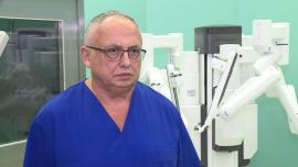Operacje robotyczne stają się światowym standardem. Warszawski szpital ma najnowocześniejsze urządzenie tego typu