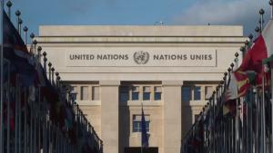 Siedziba ONZ - marzec 2019 [przebitki]