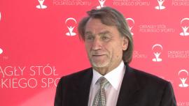 Jan Kulczyk: sport pod wieloma względami podobny jest do biznesu