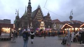 Wrocław - Jarmark Bożonarodzeniowy [przebitki]