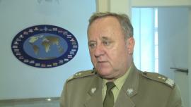 Gen. Pacek (AON): Będzie mniej żołnierzy, ale więcej nowoczesnego sprzętu