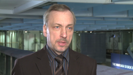 B. Zdrojewski: ograniczyliśmy przede wszystkim te inwestycje, które groziły gigantycznymi kosztami