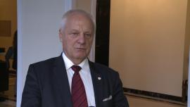 S. Niesiołowski (PO): Polska ma wystarczające zapasy gazu, nie ma zagrożenia
