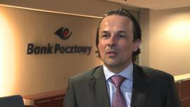 2 mln nowych klientów w 3 lata - plany Banku Pocztowego