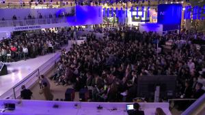 Mobile World Congress, Barcelona - zdjęcia do montażu Wszystkie newsy