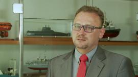 Okręty podwodne dla Marynarki Wojennej mogą zostać zbudowane w dwóch trzecich w Polsce, w stoczni Nauta w Gdyni