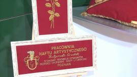 Salon Artystów Rzemiosła, 17 grudnia. Przebitki do montażu nr 2
