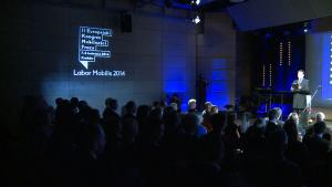 Uroczysta gala wręczenia statuetki Labor Mobilis 2014 Wszystkie newsy