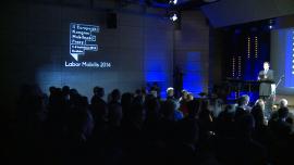 Uroczysta gala wręczenia statuetki Labor Mobilis 2014