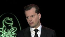 Prezes Żabka Polska: tylko w tym roku zapewnimy 2,5 tys. nowych miejsc pracy