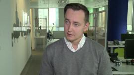 Informatycy poszukiwani na rynku pracy. Z polskiej aplikacji umożliwiającej ich rekrutację korzystać chcą nawet firmy zza oceanu