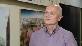 Polskie panele fotowoltaiczne stopniowo wypierają z rynku chińskie, mimo że są droższe