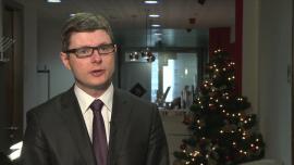Majtkowski (Expander): Rok 2011 dla rynku nieruchomości był bardzo dobry