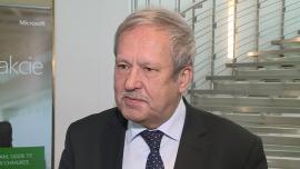 J. Steinhoff: Rozbudowa infrastruktury konieczna dla konkurencyjnego rynku energii i gazu w UE