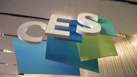 Targi CES 2019, Las Vegas - styczeń 2019 [przebitki]