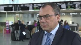 Wrocławskie lotnisko chce w tym roku obsłużyć 2,8 mln pasażerów. Tani przewoźnicy ogłosili wiele nowych połączeń