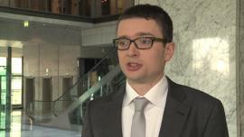 Iszkowski: euro w Polsce tak szybko, jak to możliwe