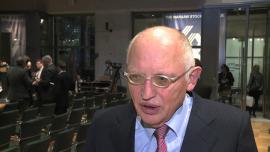G. Verheugen: nie ma alternatywy dla Unii Europejskiej News powiązane z Verheugen