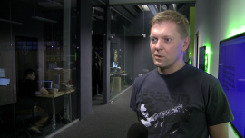 """CD Projekt wyda nowego """"Wiedźmina"""" także na Playstation 4"""