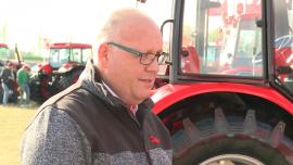 Rolnicy wstrzymują się z inwestycjami. Producenci maszyn i urządzeń rolniczych czekają na nową perspektywę unijną
