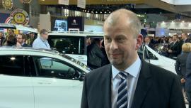 Są efekty nowej strategii sprzedaży Mercedesa. Klienci chętnie kupują auta kompaktowe
