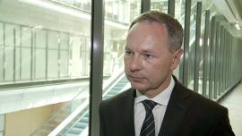 Warszawska giełda wciąż prowadzi rozmowy ws. połączenia z giełdami środkowoeuropejskimi
