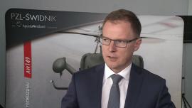 PZL-Świdnik mógłby wyprodukować 350 śmigłowców AW149 i wygenerować dodatkowe przychody w wysokości ponad 50 mld zł
