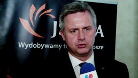 JSW: polskie kopalnie są w stanie wypchnąć węgiel z importu