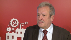 J. Steinhoff: Górnicy w JSW muszą zrozumieć, że strajkiem doprowadzą do upadłości spółki