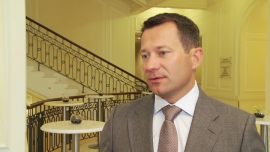 M. Godlewski (Netia): nasze rozmowy z TP o światłowodach przyspieszą we wrześniu