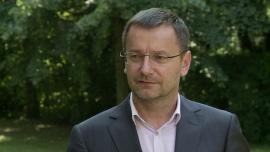J. Jankowiak: niewielkie szanse, że drugi filar nie zostanie zniszczony