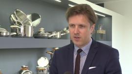 Philipiak Milano chce podbić rynek amerykański i azjatycki. Polsko-włoska firma planuje być wiodącą marką naczyń do zdrowego gotowania w USA News powiązane z Tomasz Lis
