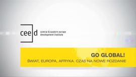 [relacja] Go Global! Świat, Europa, Afryka. Czas na nowe rozdanie. Baza przebitek