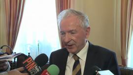Prof. Gomułka zgadza się z Rostowskim ws. emerytur