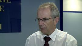 J. Mordasewicz: wyraźnego wzrostu płac można się spodziewać dopiero za kilka lat