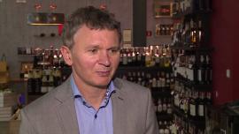 Dystrybutorzy i sprzedawcy win przygotowują się do świąt. Sprzedaż trunków w tym okresie rośnie
