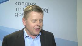 M. Witucki (Orange): unijne regulacje są jak wąż, który sam sobie zjada ogon