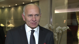 Prezes Azotów Tarnów: osiągnęliśmy w 2011 r. rekordowy wynik